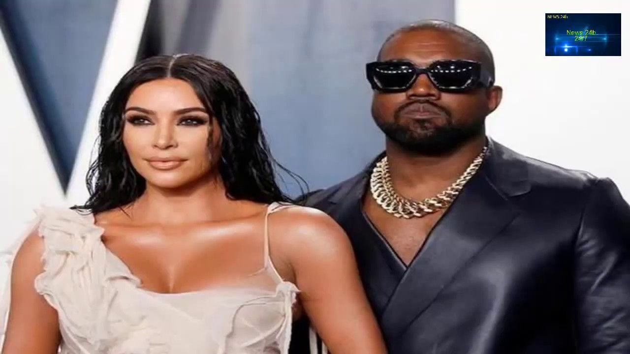 Rapper Kanye West Announced That He Would Run For President In 2020 In 2020 Kim Kardashian Celebrities Kardashian