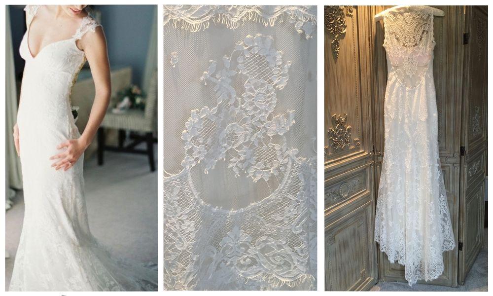 Claire Petibone 'Alchemy' £2195.00 www.gillianmillion.com #designerweddingdressagency #bridal #inspiration #bridetobe #weddingdress