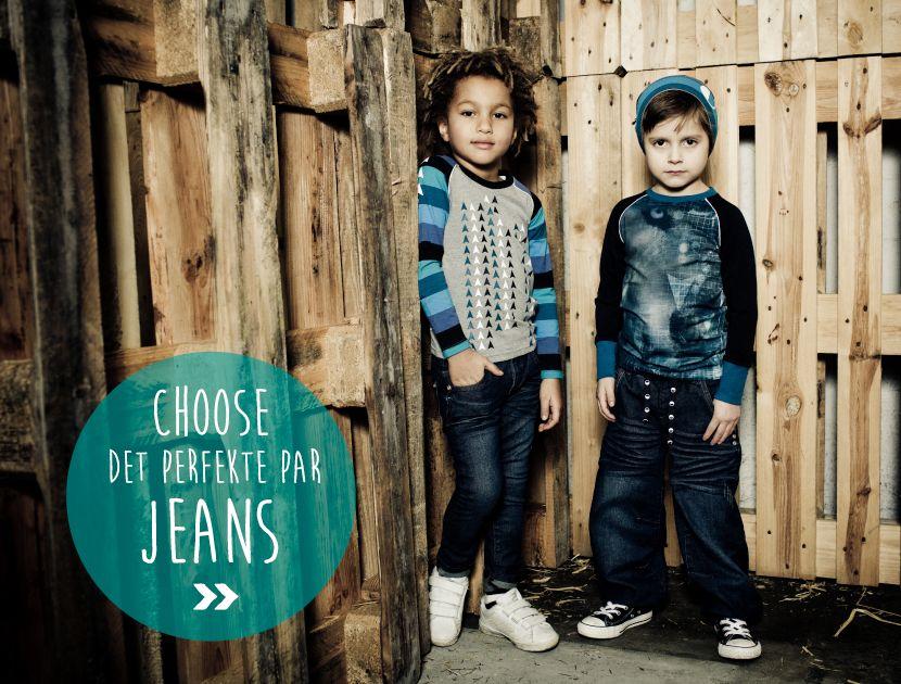 find de perfekte jeans her