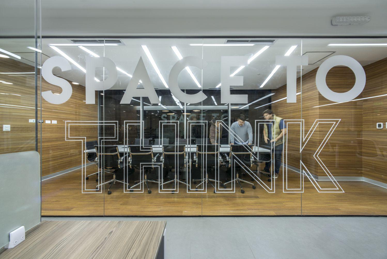 Galería de Oficinas Zilicom Group / TRU Arquitectos – 4