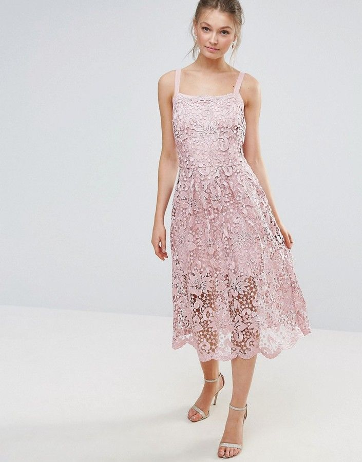 c716ff0e90 Shop for Body Frock Bodyfrock Heavy Lace Dress with Scalloped Hem at  ShopStyle. Now for $333.78.