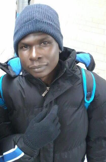بواسطة جهود الناشطين إيقاف ترحيل طالب لجوء وناشط سوداني من هولندا