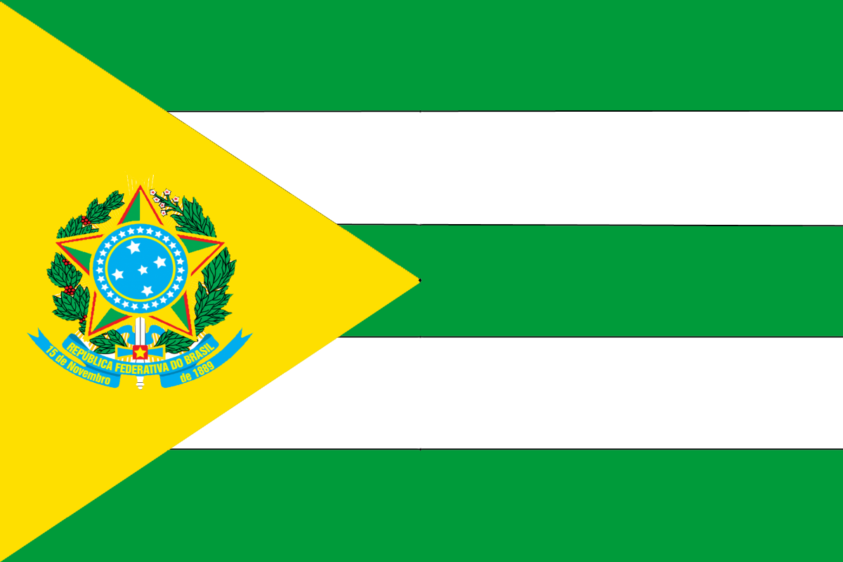 Pin By Nadnerbthegreat On Alternate Flags And Maps In 2021 Flag Design Brazilian Flag Flag