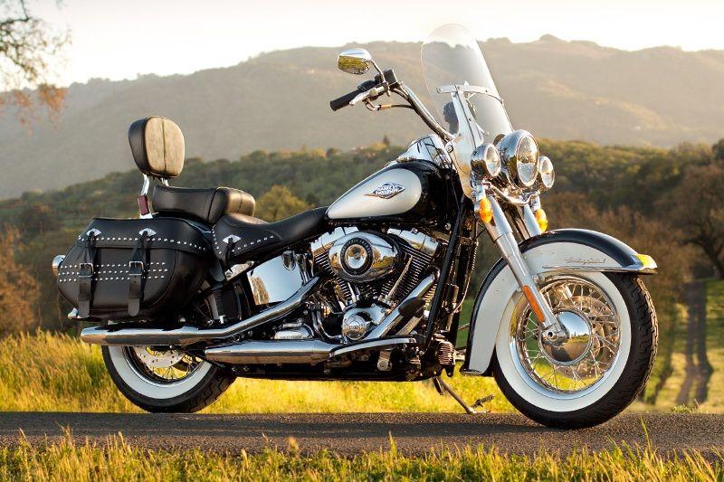 kbb motorcycles harley