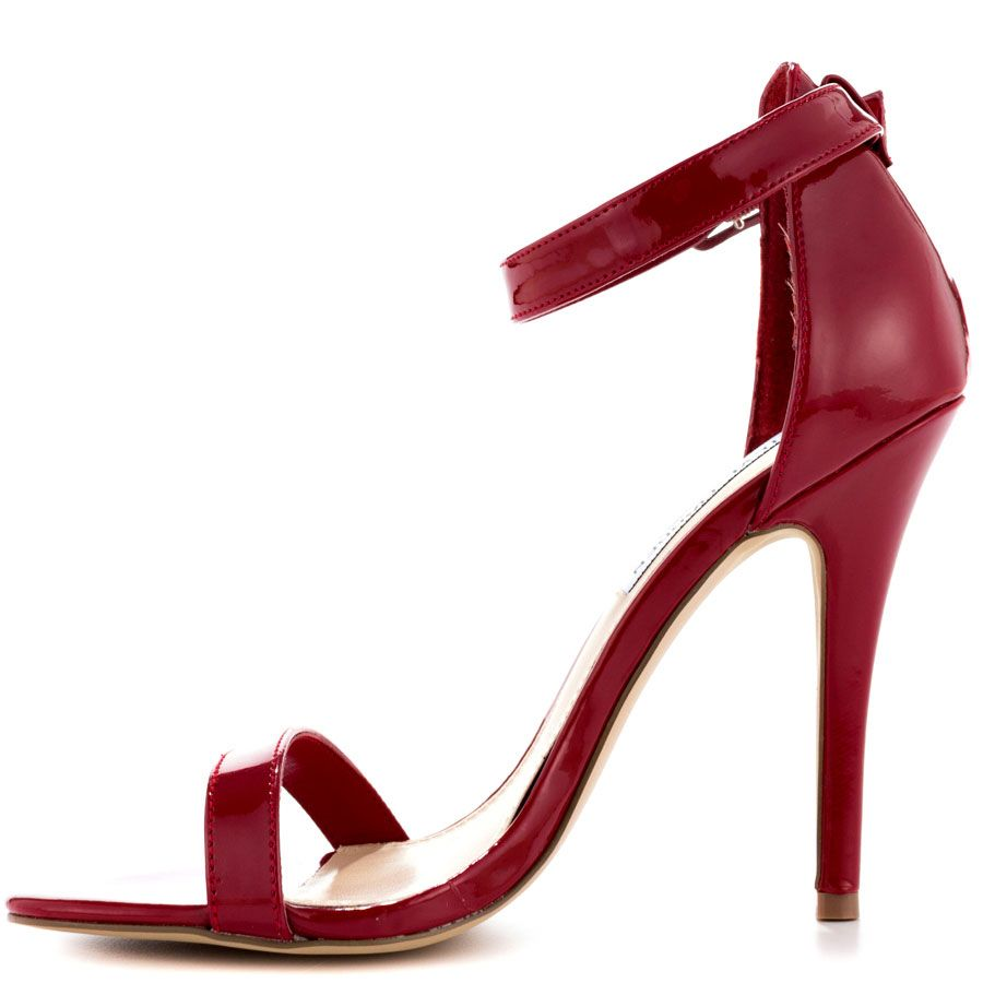 bfa34f3c588 Realove - Red Patent Steve Madden $79.99 | For the LoVe of ShoeS ...