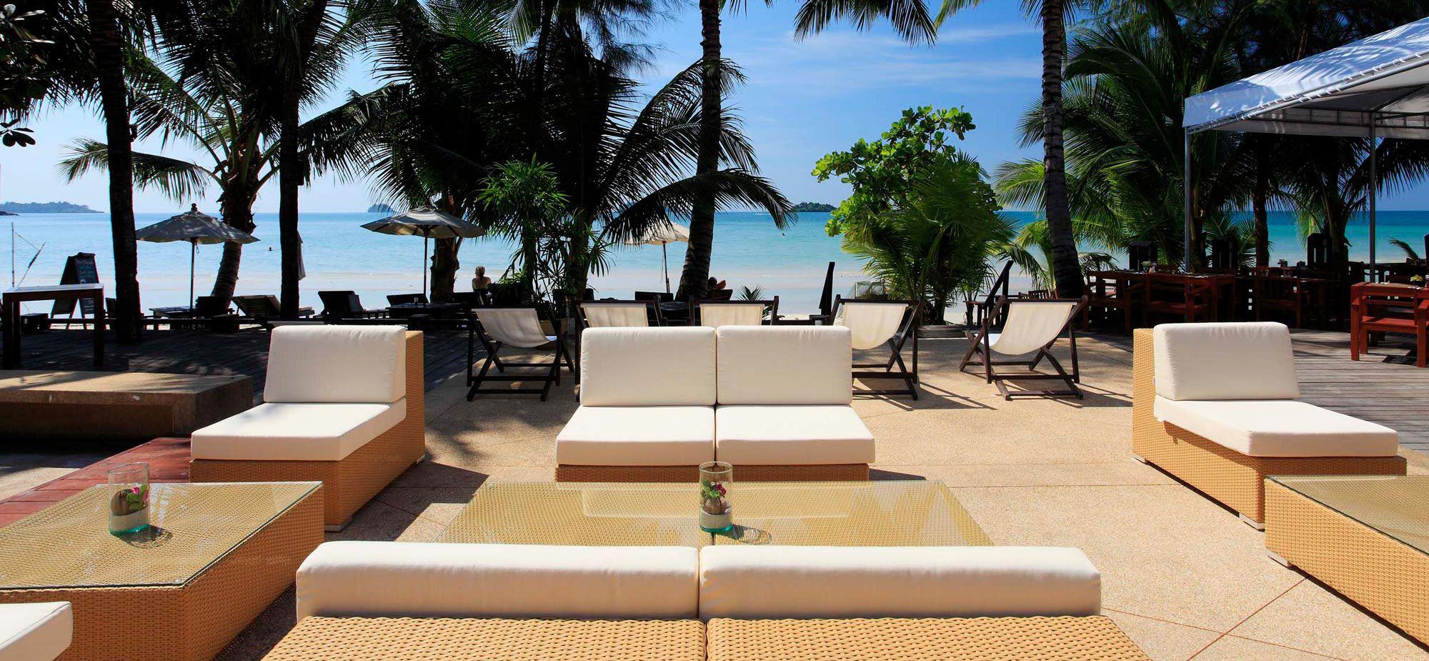 Centara Koh Chang Tropicana Resort Thailand Resortthailandboutique Hotelsrestaurantsdinersrestaurant