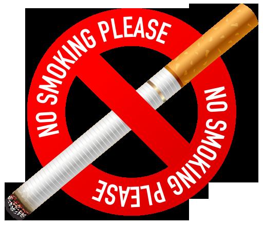 No Smoking Signs | Icons & Symbols in Vector Ai format | Health ...