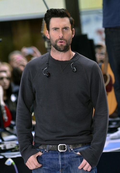 """Maroon 5 """"Today"""" Show appearance"""