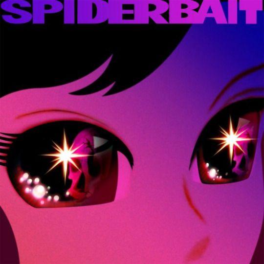 """DAY 205: """"Spiderbait"""" by: Spiderbait"""