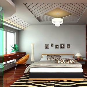 Top 5 Architectural Ideas For An Outstanding Bedroom Design