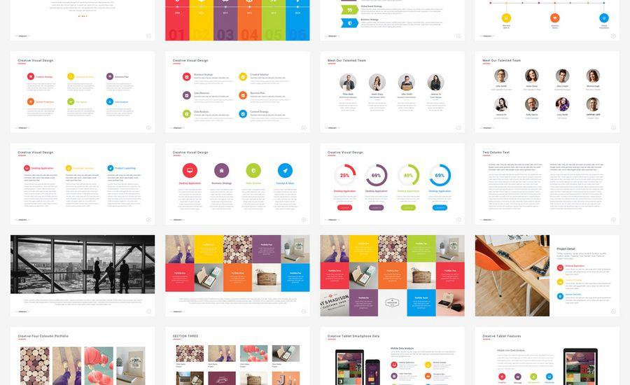 Resultado de imagen para ppt design | Power Point | Pinterest ...