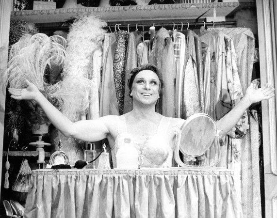 Marquee, February 2011 | Harvey fierstein, Broadway shows