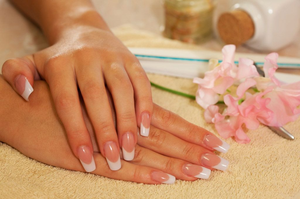Fiberglass Nail Wraps: Fiberglass Nail Wraps Silk Pedicure ~ Nail ...