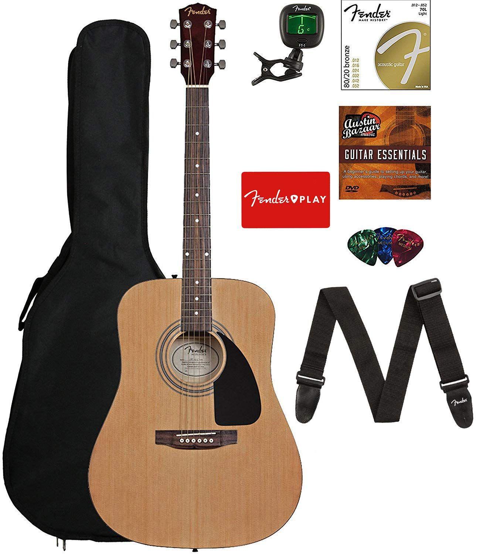 Best Electric Guitar Under 300 Epiphone Acoustic Guitar Fender Acoustic Guitar Guitar Tuners
