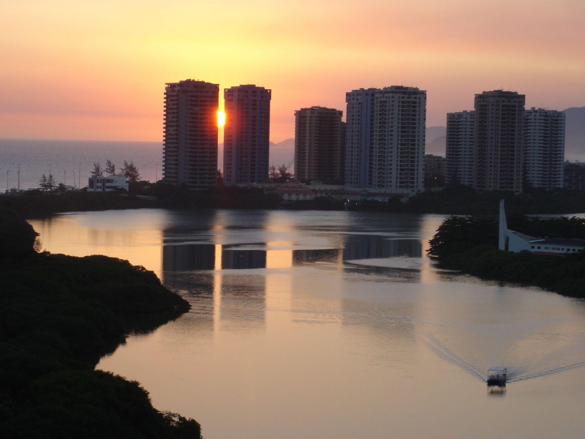 Barra da Tijuca - Rio de Janeiro  - Brasil