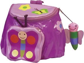 Cute and colourful childrens backpack from Kidorable  2712168f05092