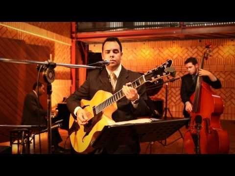 (I love you) For Sentimental Reasons - Ricardo Baldacci Trio -Tribute to the Nat King Cole Trio - YouTube