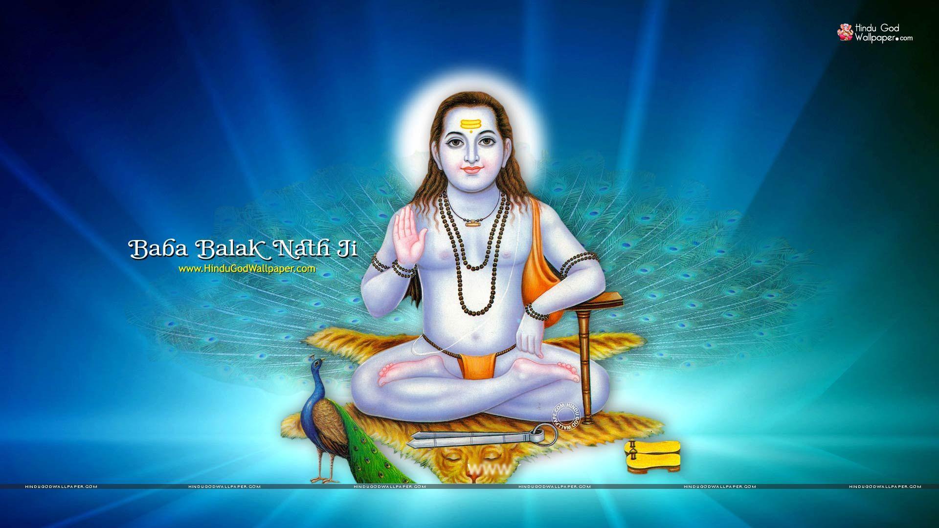 Baba Balak Nath Hd Wallpaper Wallpaper Free Download Beautiful Wallpapers Hd Wallpaper