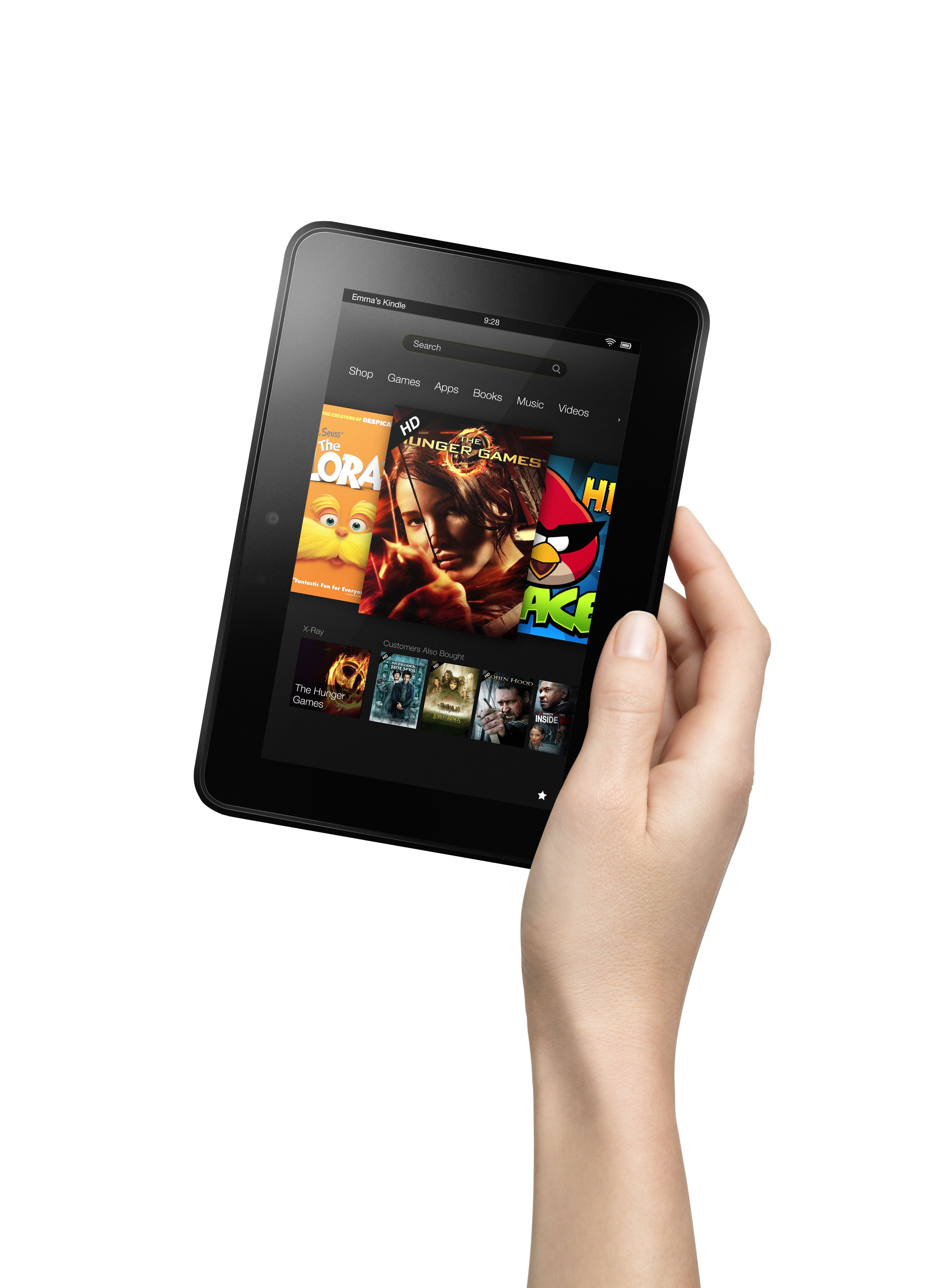 When It Comes To Hd Displays Great Resolution Is Just The Start Unlike Other 7 Tablets Kindle Fire Hd Delivers Ri Kindle Fire Hd Kindle Fire Amazon Gadgets