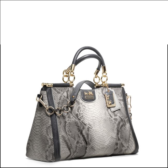 This coach purse is AMAZING!