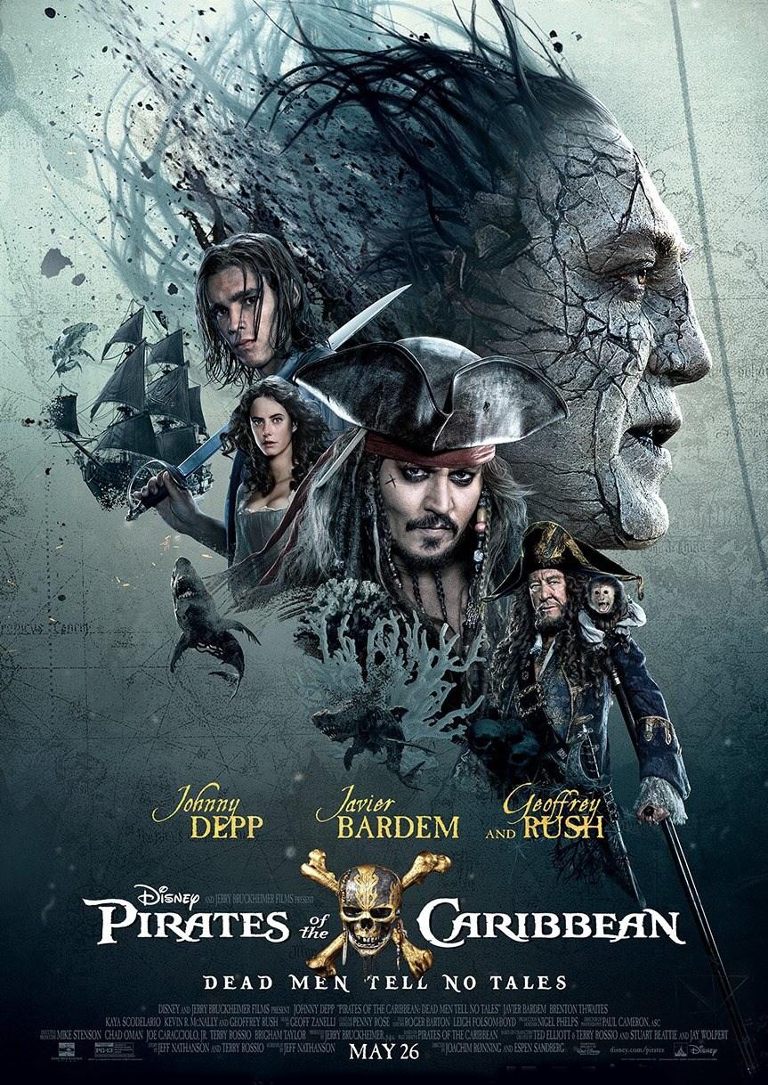 Piratas Do Caribe A Vinganca De Salazar Critica Filmes Baixar Filmes Piratas Filme Piratas Do Caribe
