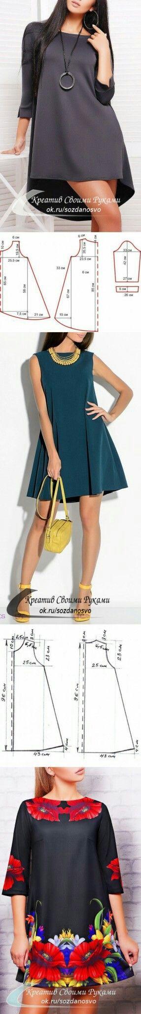 Easy spring dress...<3 Deniz <3