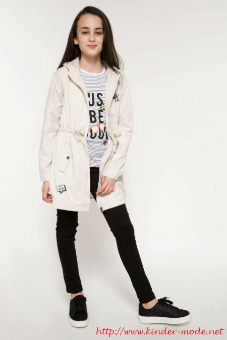 2020 Herbst Trenchcoat Modelle für Mädchen | Kindermode – Part 2 #mode #trench…
