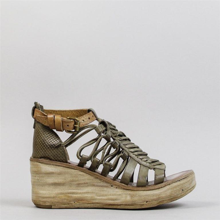 ☆ U.L.A.N.K.A   BoHeMio ✓   Zapatos, Sandalias y Calzas