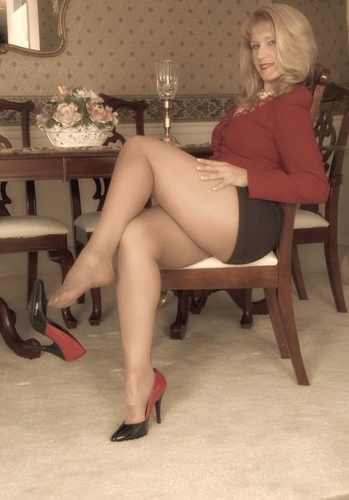 Pantyhose chat sites
