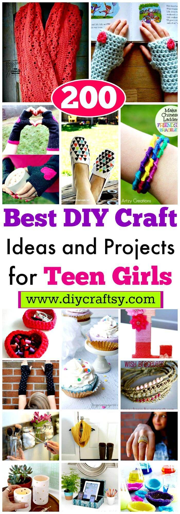 25 crafts for women ideas