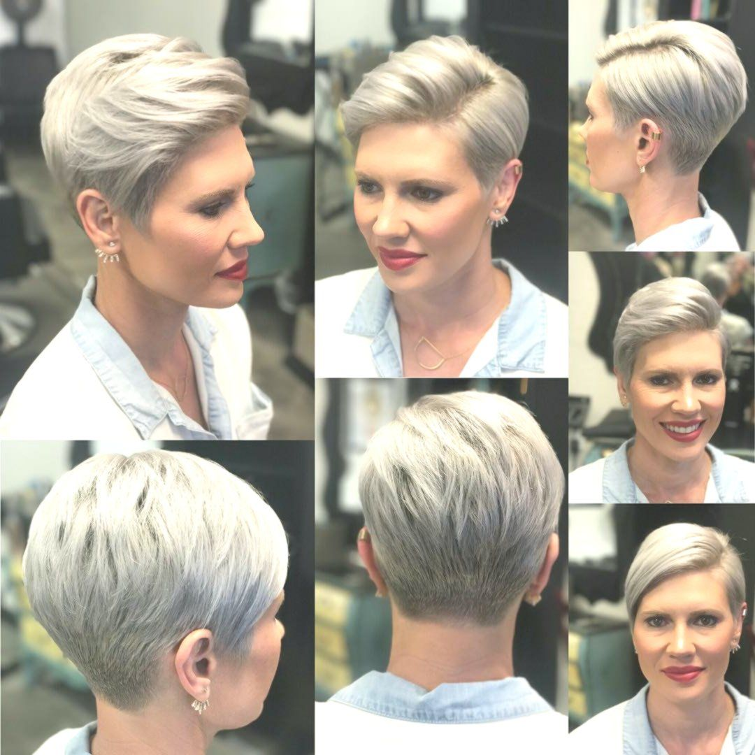 10 Short Hairstyles For Women Over 40 Pixie Haircuts Update Cool Global Hair Styles 2019 Short Pixie Haircuts Short Hair Styles Pixie Haircut