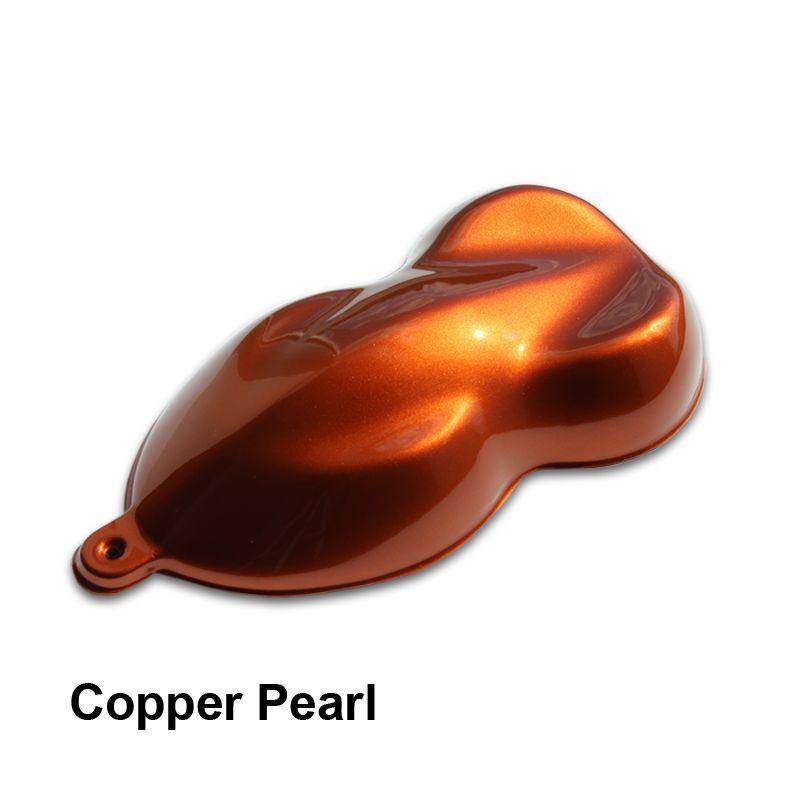 Copper Pearl Steampunk Pinterest Car Paint Colors