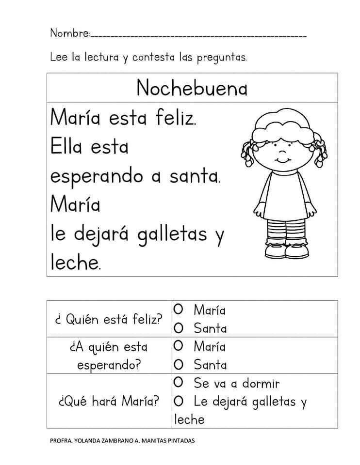 Pin de Perla en Lectoescritura_Ideas para el aula