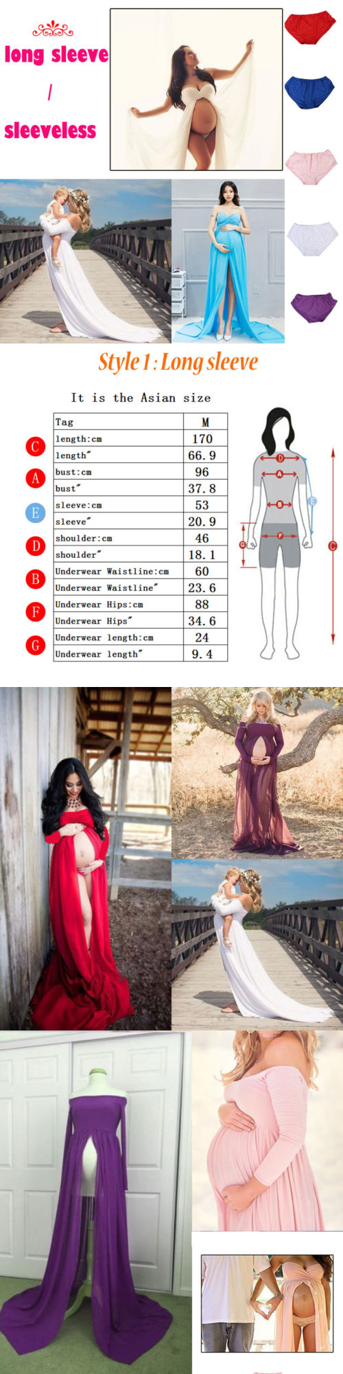 Dresses 11534 pregnant maternity photography fancy prop maternity dresses 11534 pregnant maternity photography fancy prop maternity clothes maxi dress large us ombrellifo Images