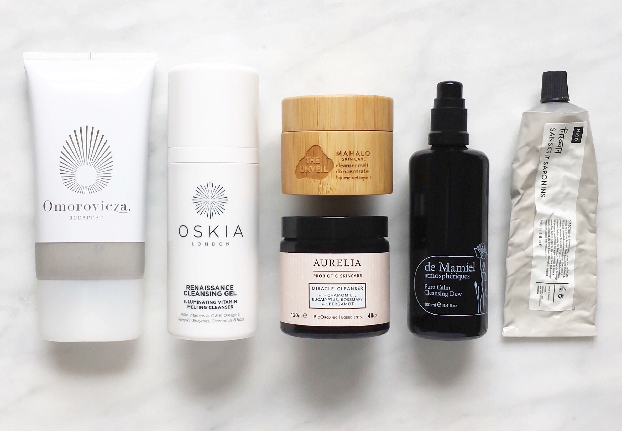 The Ordinary How To Create A Skincare Routine Skin