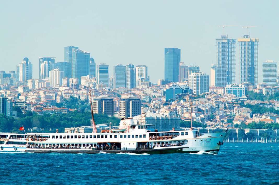A First Time Visit To Istanbul What To Do Istanbul