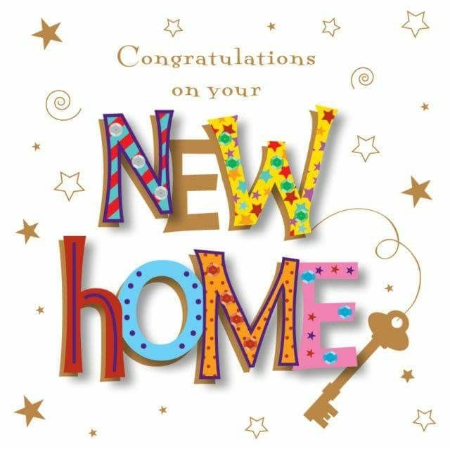 Congrats On New Home New Home Wishes New Home Greetings New Home Cards