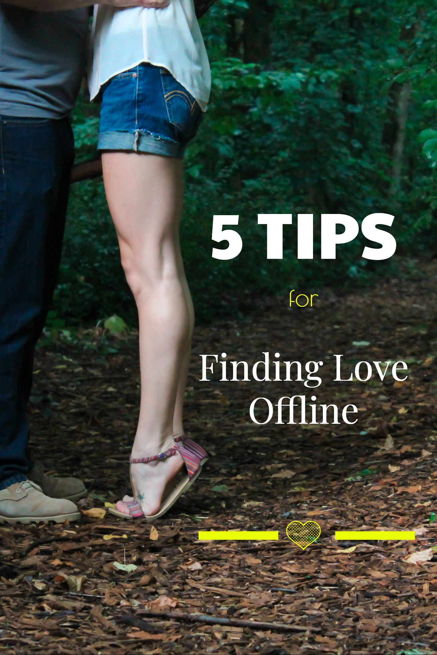 How to find a guy without online dating 8