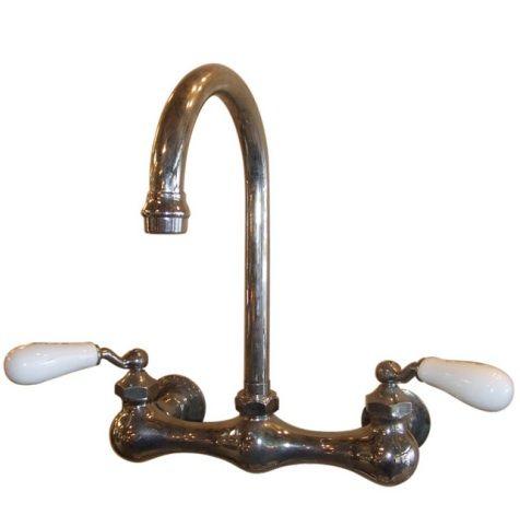 vintage kitchen faucet kitchen faucet