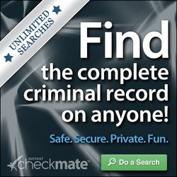 Free Criminal Record Check >> Abc S Of Arrest And Criminal Records At Freepeoplescan Com