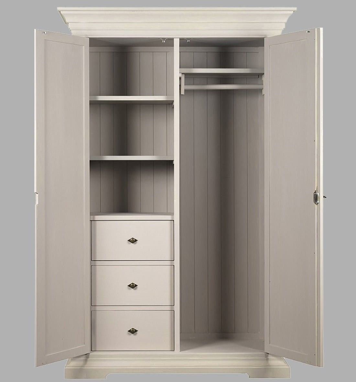 armario ropero blanco antiguo - vilmupa | Muebles | Pinterest ...
