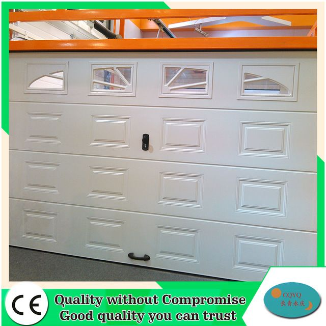 Sectional Garage Doors With Pedestrian Door Prices Lowes Sectional Garage Doors Garage Doors Steel Garage Doors