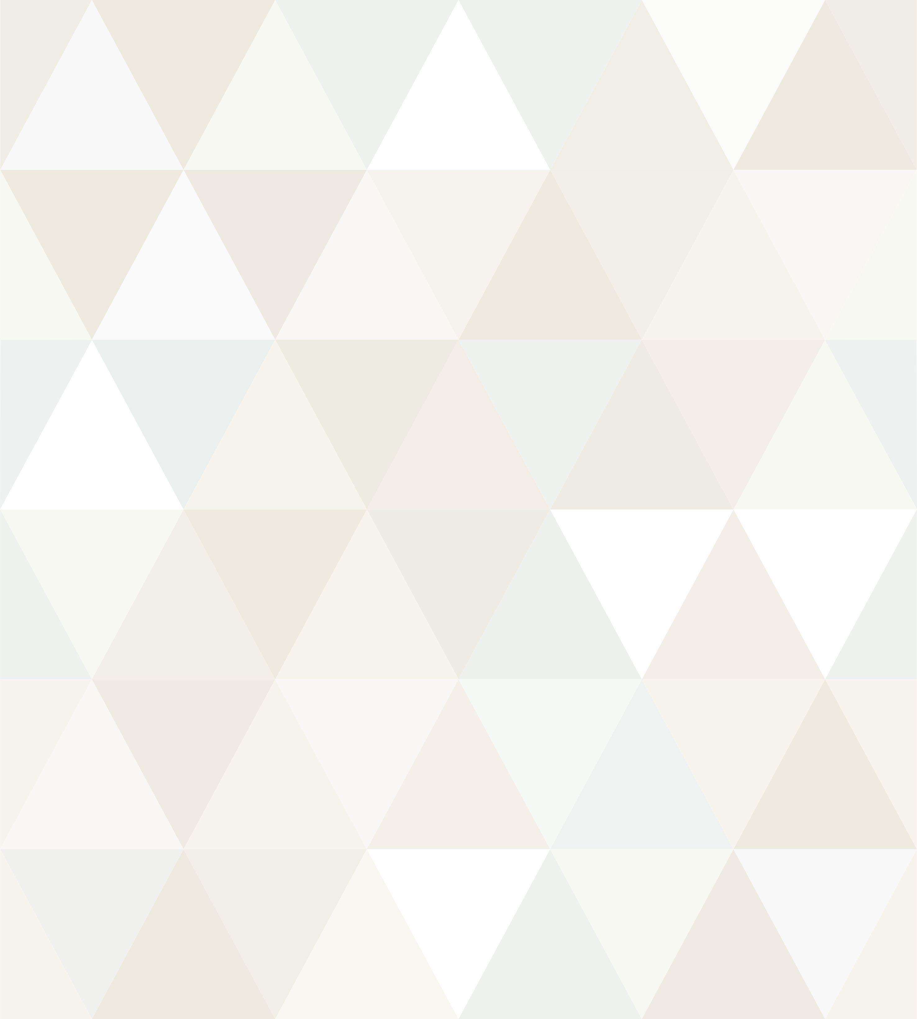 Image result for papel de parede geom trico tri ngulos - Papel de pared barcelona ...