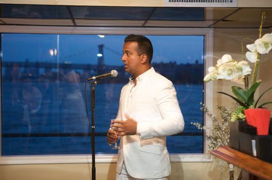 Smooth Sailing Celebrations New York Weddings Wedding Venues 07086   - Tri-State Weddings -