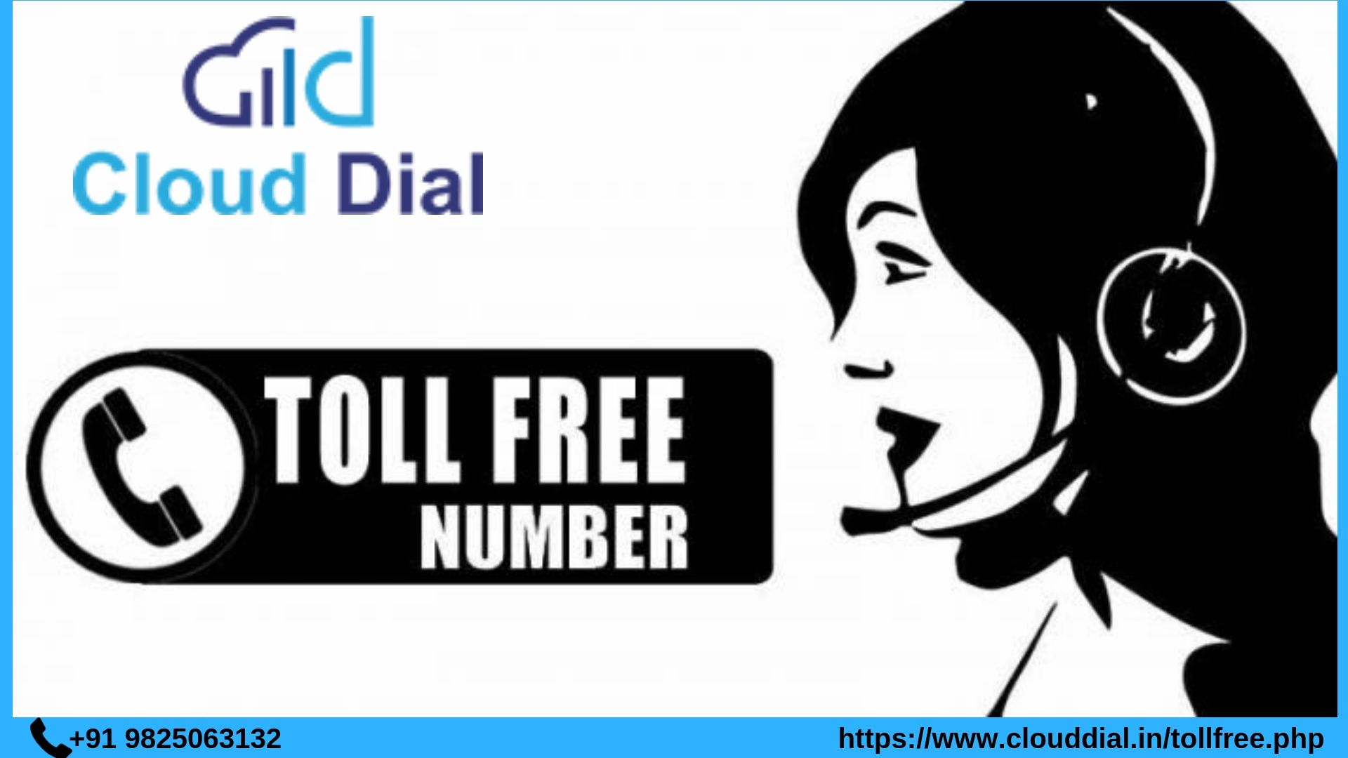 A tollfree number is a special telephone that enables