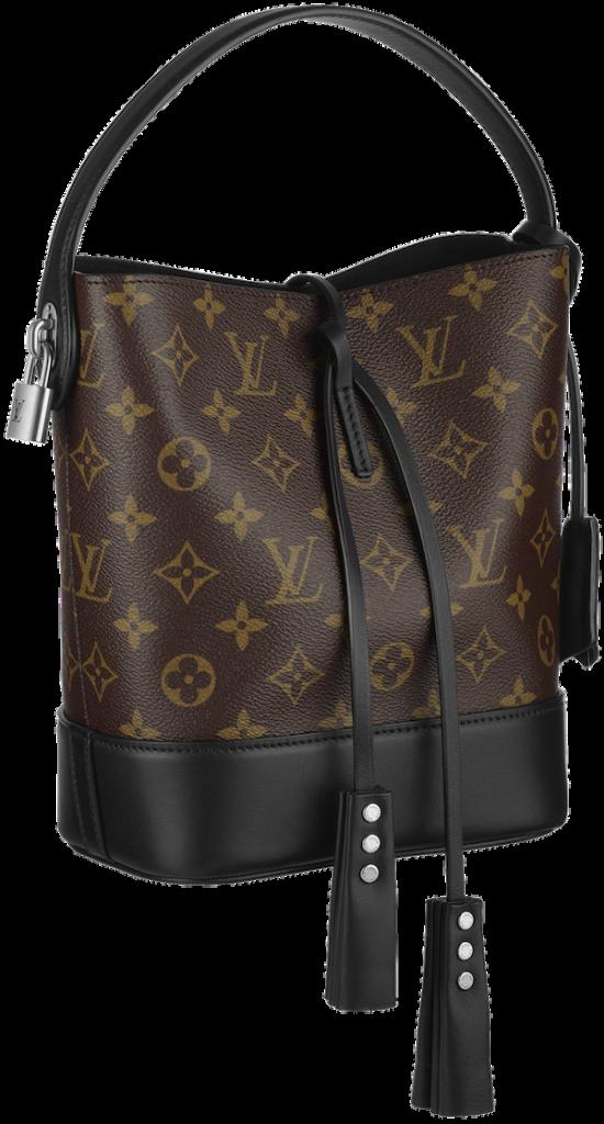 1a87e8085de6a Louis Vuitton NN14 Monogram Idole Price    2