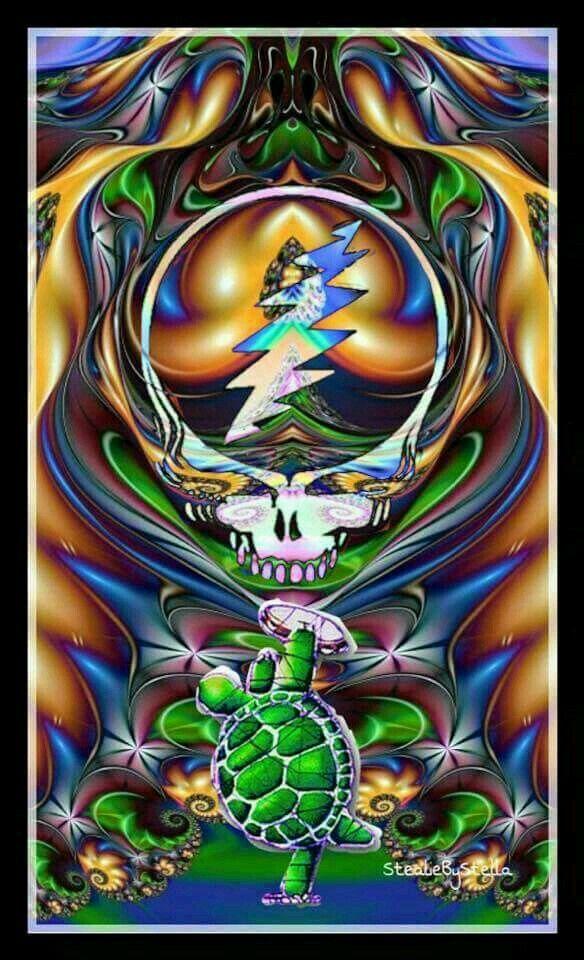 Pin By Sabrina S Johnson On Grateful Dead Grateful Dead Wallpaper Grateful Dead Poster