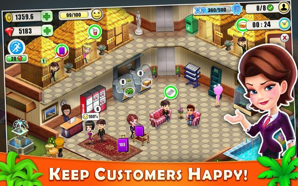 34++ Business simulation games ios info