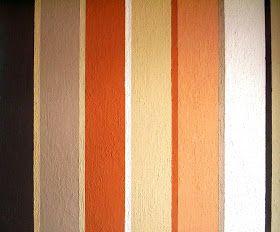 COMPROMISSO CONSCIENTE: Tinta de Terra, Pintando e Mudando as Paredes e os Móveis - Final de Ano, Renovando e Reciclando!