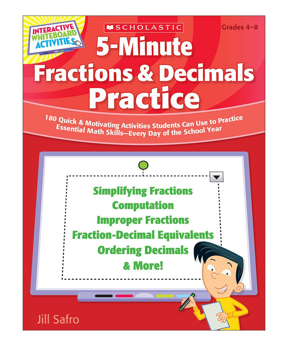 Best 25+ Fractions and decimals practice ideas on Pinterest : Math fractions, Teaching fractions ...